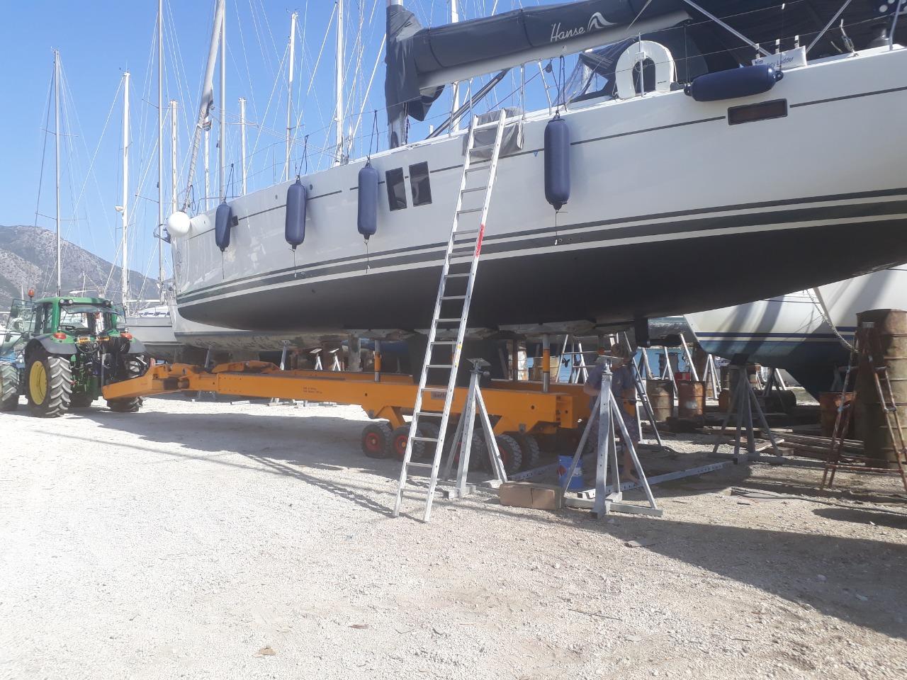 boatyard yacht club