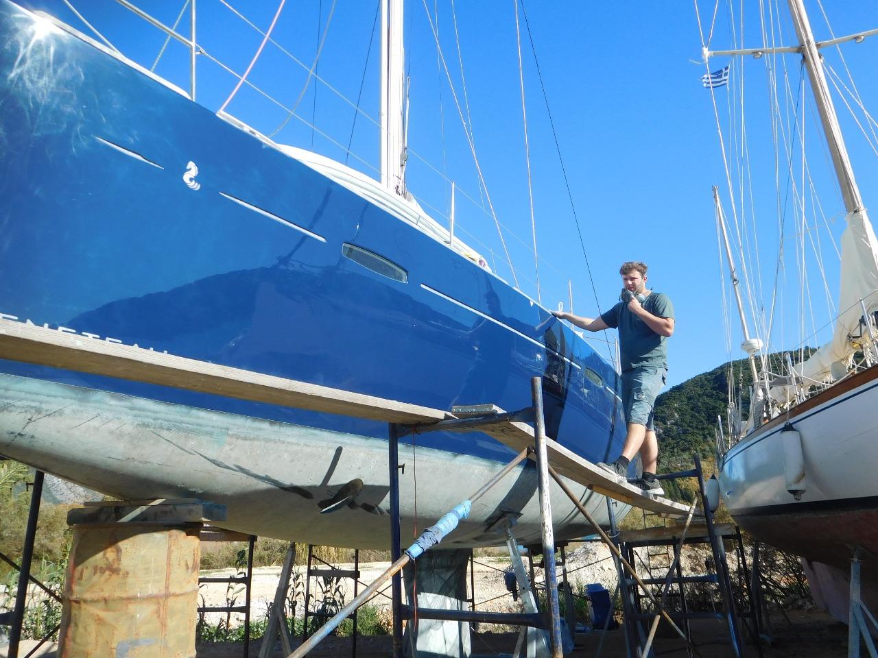 hull works